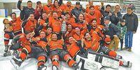 2015-16 THL Season
