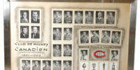 1961–62 Montreal Canadiens season