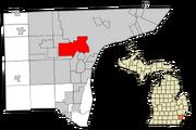 Dearborn, Michigan