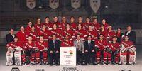 1992-93 St. Boniface Saints season