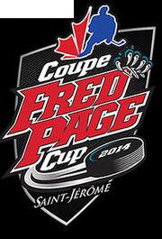 2014FredPageCup