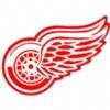 Western Red Wings Logo