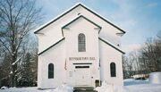 Henniker, New Hampshire