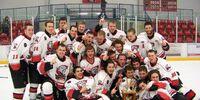 2012-13 SOJHL Season