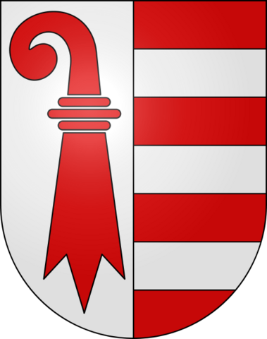 File:Coat of arms of the canton of Jura.png