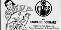 1973–74 Edmonton Oilers season