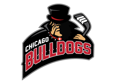 File:Chicago Bulldogs logo 2016.png