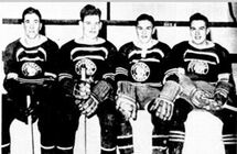 London Panthers 1935-36