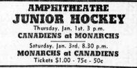 1952-53 MJHL Season