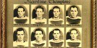 1939-40 CBSHL Season