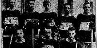 1917-18 OHA Senior Season