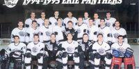 1994-95 ECHL season