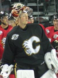 Matt Keetley practice