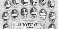 1929-30 Saskatchewan Senior Playoffs
