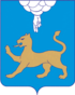 File:70px-Coat of Arms of Pskov.png