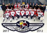 2011-12 Central Wisconsin Saints