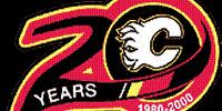 1999–2000 Calgary Flames season