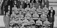 1962-63 CAHL Season