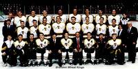 1993–94 WHL season