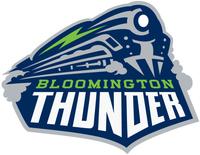 Bloomington Thunder USHL Primary