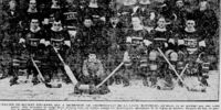 1918-19 Art Ross Cup Finals
