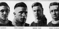 1921-22 Thunder Bay Senior Playoffs