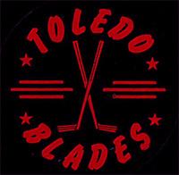 File:Toledo Blades Hockey Puck 1963 1964.jpg