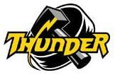 MK Thunder Logo