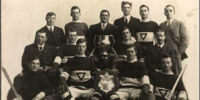 1912-13 British Columbia Senior Playoffs