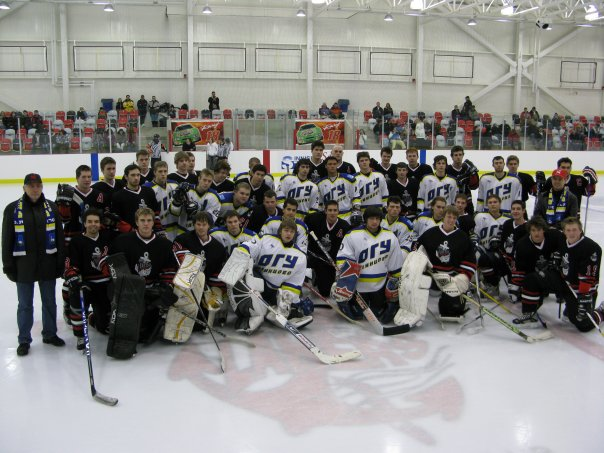 File:2007-08 Innisfil Lakers & Moscow Selects.jpg