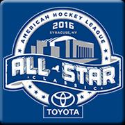 2016 All Star Classic logo