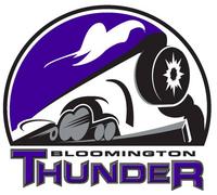Bloo Thunder