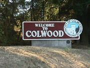 Colwood, British Columbia