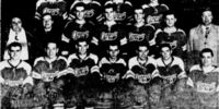 1953-54 Quebec Senior Playoffs