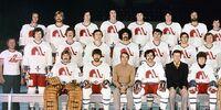 1975–76 Quebec Nordiques season