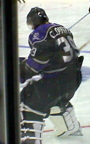 Dan Cloutier (Kings)