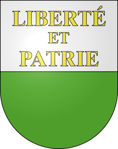 File:Coat of arms of the canton of Vaud.png