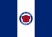Toledho, Ohio Flag