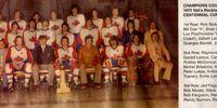 1976 Hewitt-Dudley Memorial Trophy