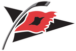 Carolina Hurricanes alternate logo