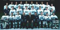 2000-01 AJHL Season