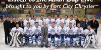 2013 Allan Cup