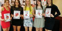 2011-12 Wisconsin Badgers women's ice hockey season