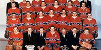 1965–66 Montreal Canadiens season