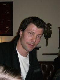 Erich Goldmann