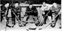 EPHL All-Star Teams