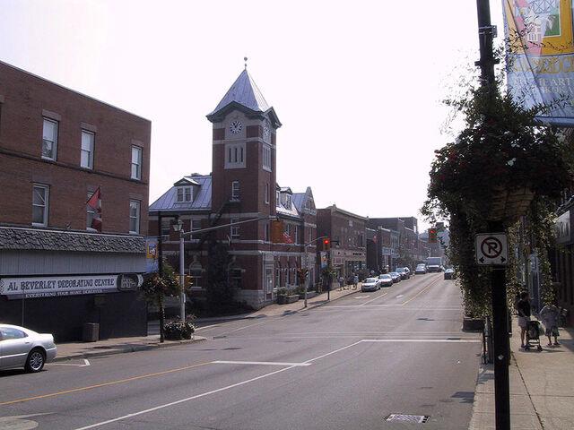 File:Bracebridge, Ontario.jpg