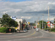 Vanier, Ontario