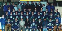 1982-83 AJHL Season