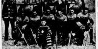 1934-35 Western Canada Memorial Cup Playoffs